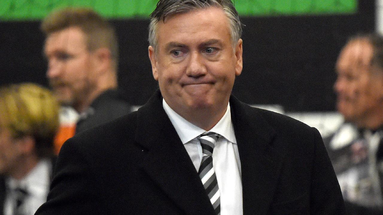Eddie McGuire has described as untrue the recent claim that 16 players at a single AFL club are avoiding drug tests on mental health grounds.