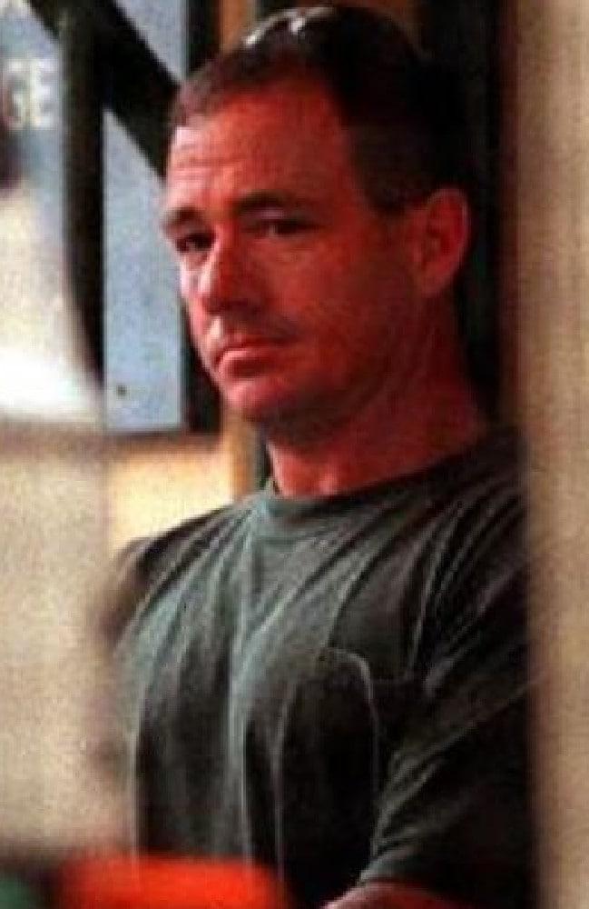 Cobby killer Les Murphy has been held in various NSW prisons.