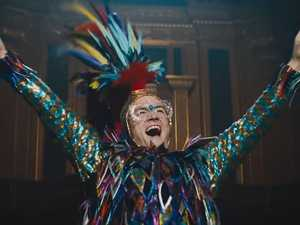 Elton biopic trailer is a nostalgia-fest