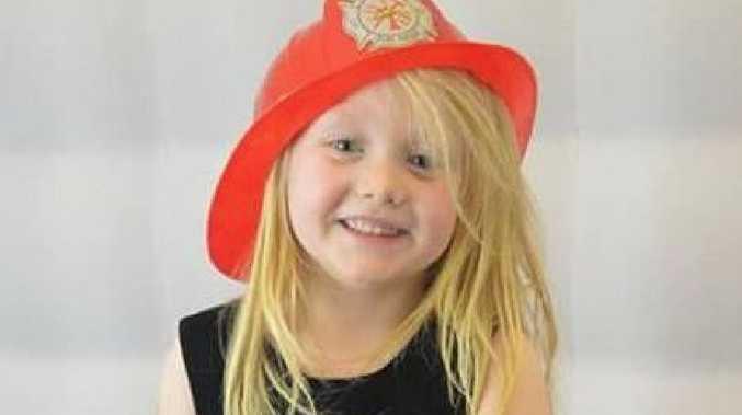 Alesha MacPhail was found dead in woodland.