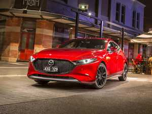 New Mazda3 raising quality and the price