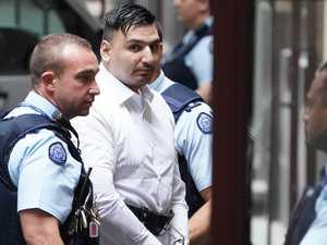 Bourke St rampage killer sentenced