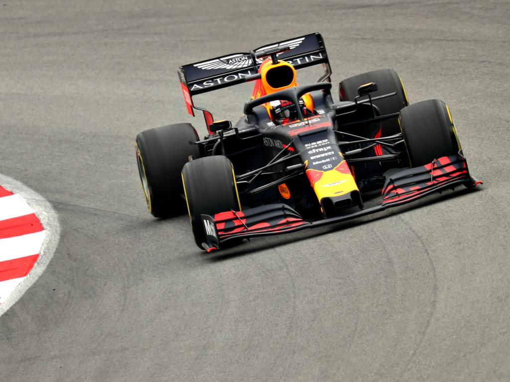 Max Verstappen is going to be as dangerous as ever this year.