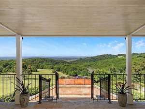 Olivia Newton-John to sell beloved retreat