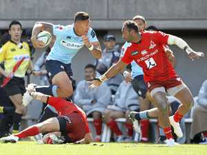 Tahs get week off to fix Super flaws