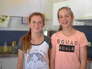 Southern Downs junior tennis championships