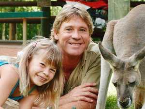 PETA attacks Steve Irwin's legacy
