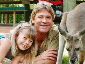 PETA attacks Steve Irwin's legacy