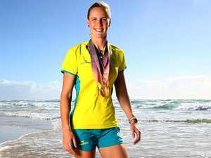 Aussie star gets ticket to swimming's big payday