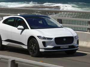 Is the Jaguar I-Pace better than a Tesla?