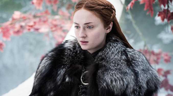 Big change ahead for Sansa Stark