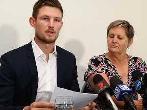 Why Bancroft really 'buried' Warner