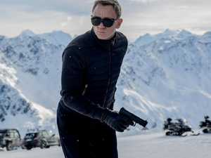 Fans slam new Bond film title