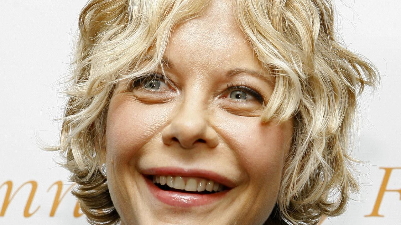 Meg Ryan said her time with Hollywood was coming to a close when she starred in the controversial film In The Cut. Picture: Stuart Ramson