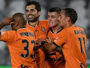Lopez calls for Roar clarity