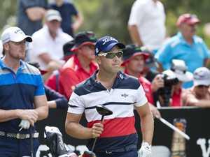 Nisbet claims PGA Championship