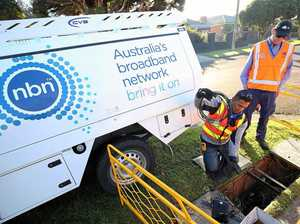Latest nbn roll-out connects 8000 Coast properties