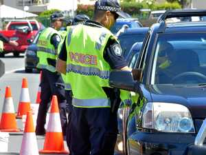 Drivers busted six-times legal limit shocks cops