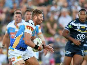 Lee pushes back-line claims at Titans in trial at Kawana