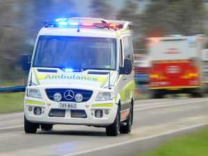 'Staggering' increase in ambulance ramping