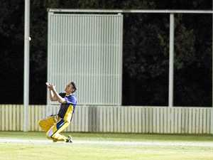 Diggers dismantle University in T20 final