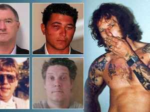 Seven deadly sinners still on the run
