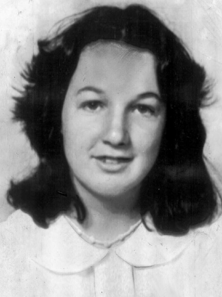 Murder victim Kim Barry was just 19 when she died at the hands of Potter.