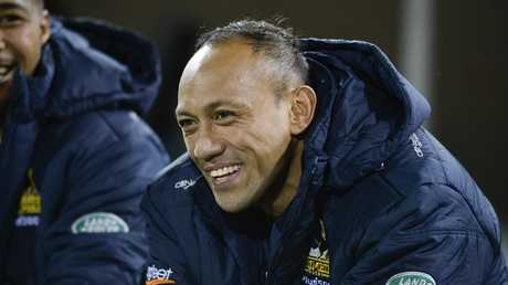 Christian Lealiifano is back to his best judging on his showing against the Chiefs.