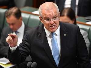 'That's rubbish': PM, radio host clash