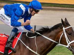 Winx set to measure up to GOAT standards