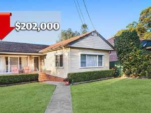 Aussie home's $202,000 wipe-out
