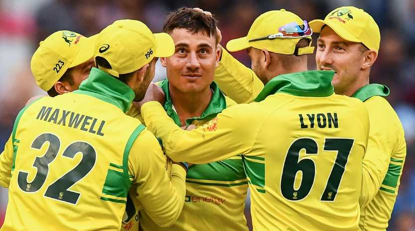 Marcus Stoinis sure to have a big impact on the T20 and ODI series in India.