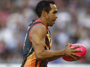 AFL stars fire up at 'disgraceful' comment