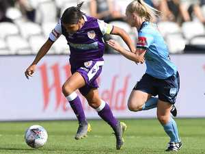 Matildas clash with Kiwis shifted on short notice