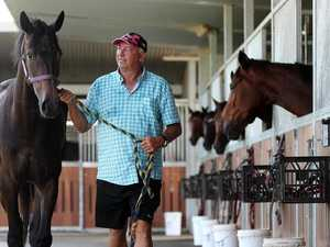 Trainer at war with system over Currie charges