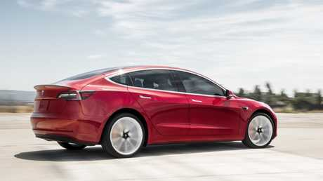 The Tesla Model 3 is experiencing growing pains.