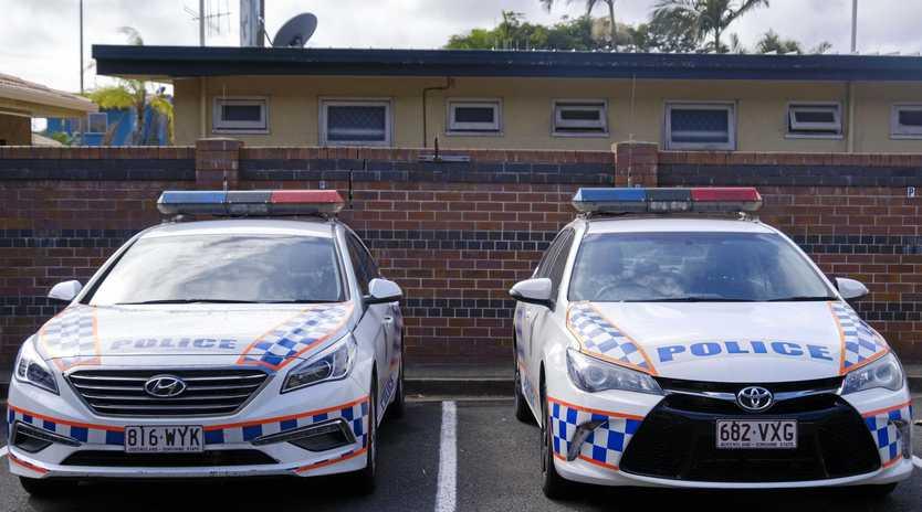 A man will face court after an incident involving a gel gun.