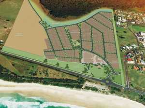 Planning panel approves $22m coastal housing estate