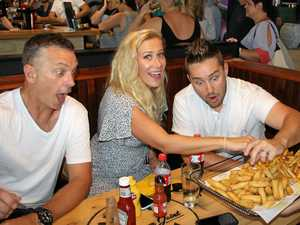 Latest burger joint a hit at new Coast shopping centre
