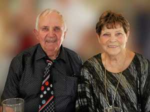 Huge milestone for Gympie couple who worked in mines 27 yrs