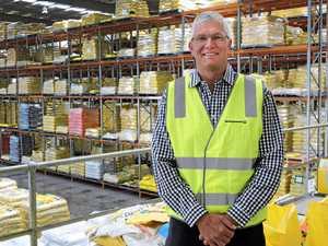 National company building $15 million facility in Toowoomba
