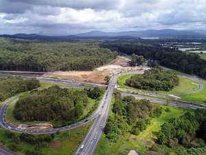 Motorists warned of Bruce Highway closure this week