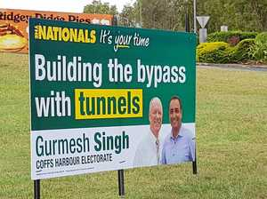 Nationals sign off on bypass row