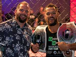 Ruthless display defends title at Coastal Combat