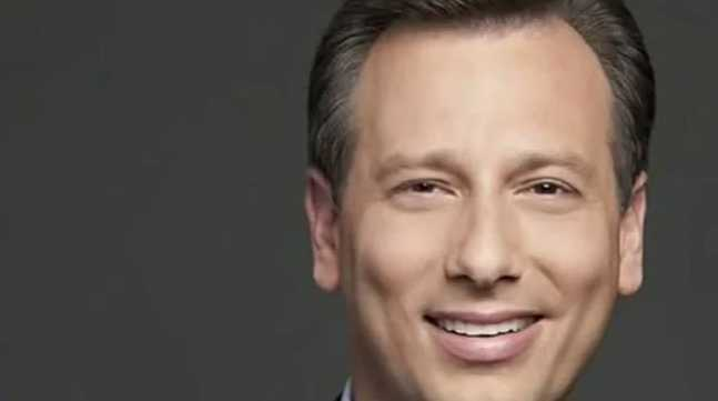 Chris Burrous died from a methamphetamine overdose, officials say. Source:Supplied