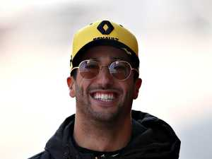 Secret to Ricciardo's fast Renault start