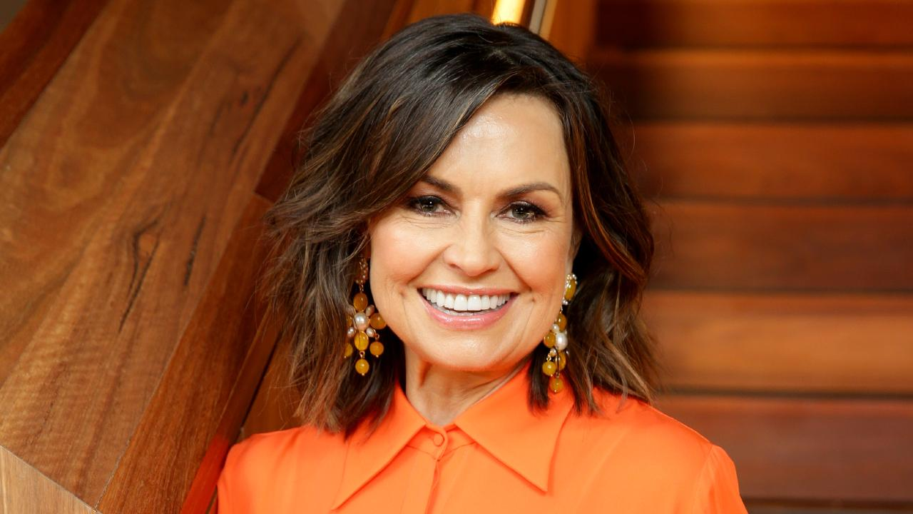 "Lisa Wilkinson says using her image in an article about a new wife who didn't get along with her stepdaughter was ""fake news"" and a ""low act"" by Channel 9. Picture: Jonathan Ng"