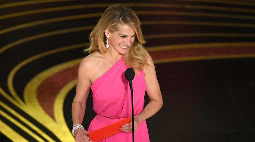 Without a host, the 2019 Oscars were totally forgettable. Picture: Kevin Winter/Getty