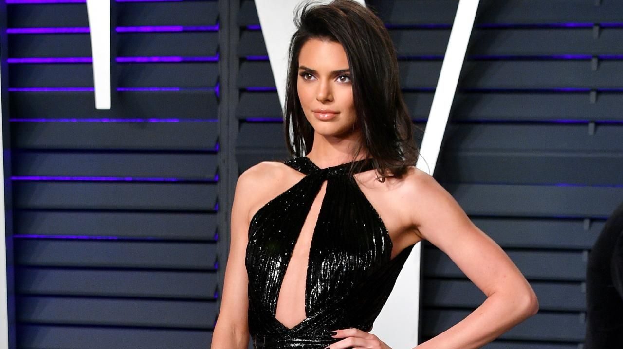 Kendall Jenner. Picture: Dia Dipasupil/Getty Images