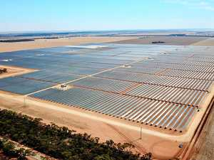 NEW PROJECT: Hundreds of jobs for huge $550m solar farm